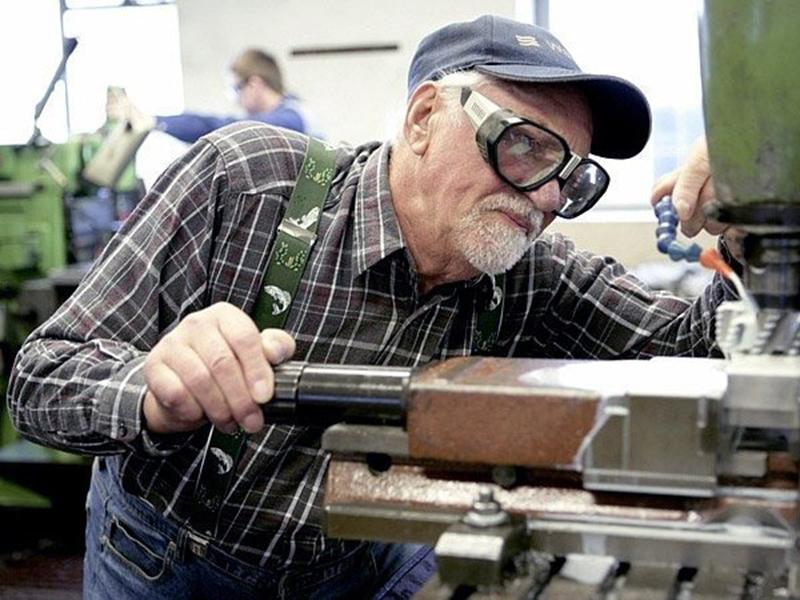 Повышение пенсионного возраста не за горами: правительство обсудит этот вопрос