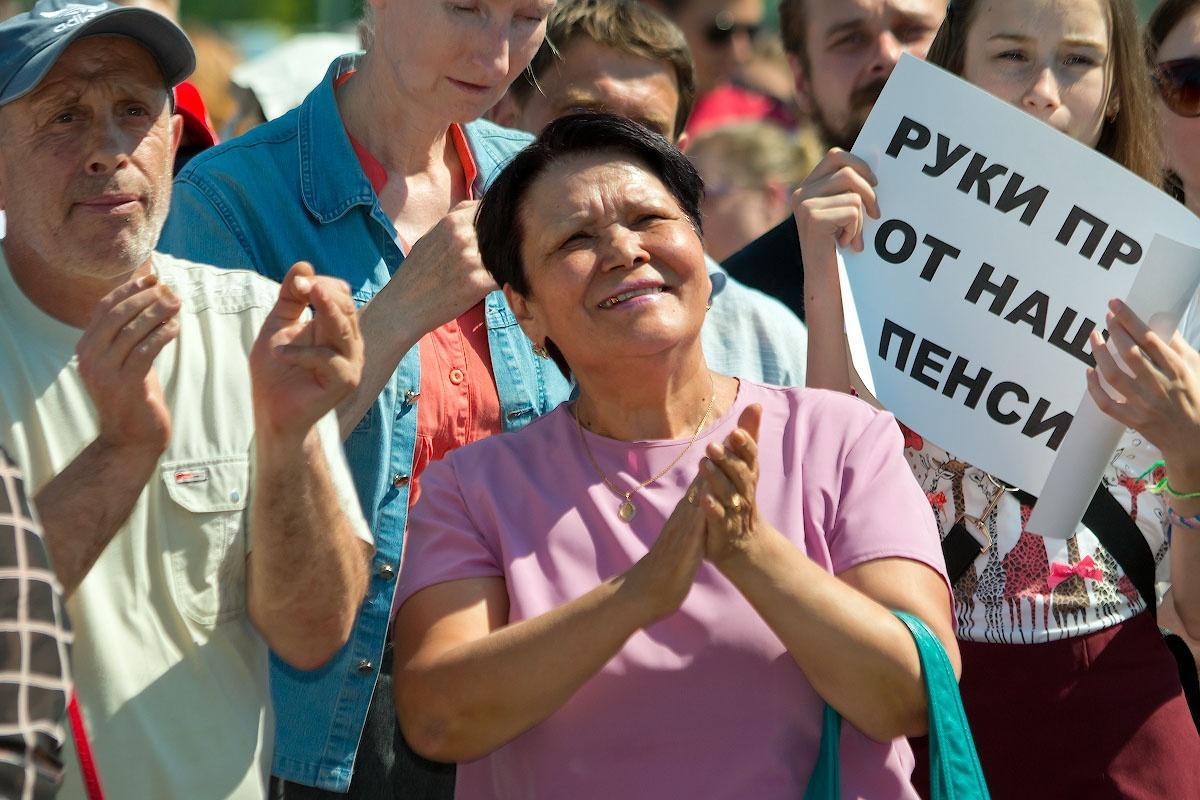 В государственной думе внесут поправку овыходе женщин напенсию в60 лет