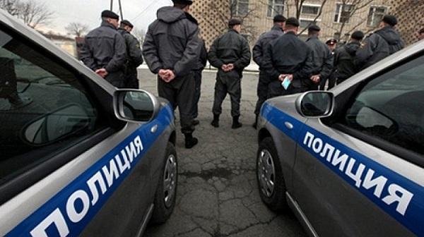 В Москве неизвестные открыли стрельбу в кафе: появилось видео с места событий