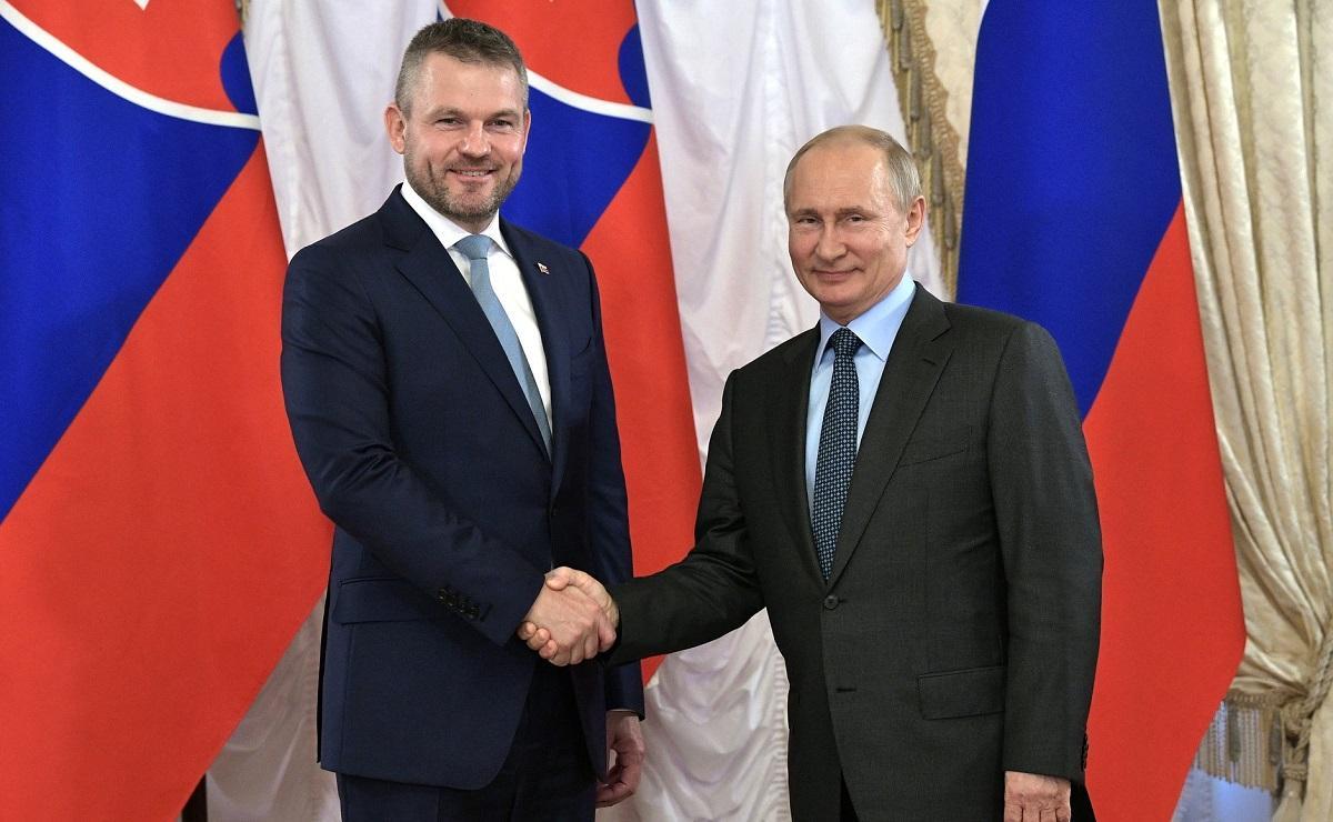 Словакия может стать частью российских трубопроводных проектов