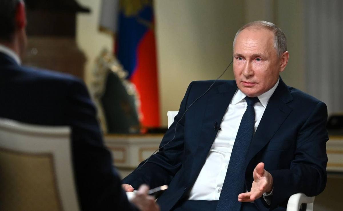 Путин назвал бессмысленный способ борьбы с коронавирусом