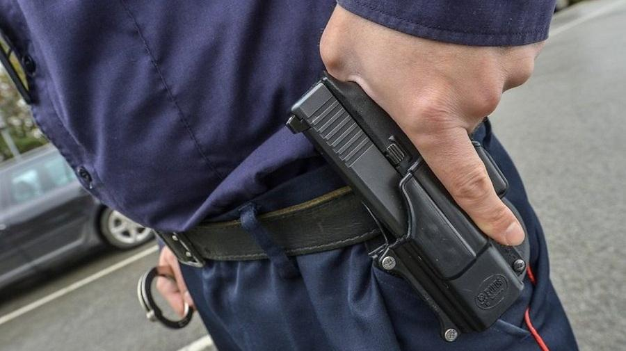 Стой или гаишник будет стрелять: 6 случаев, когда сотрудник ДПС имеет право применить оружие