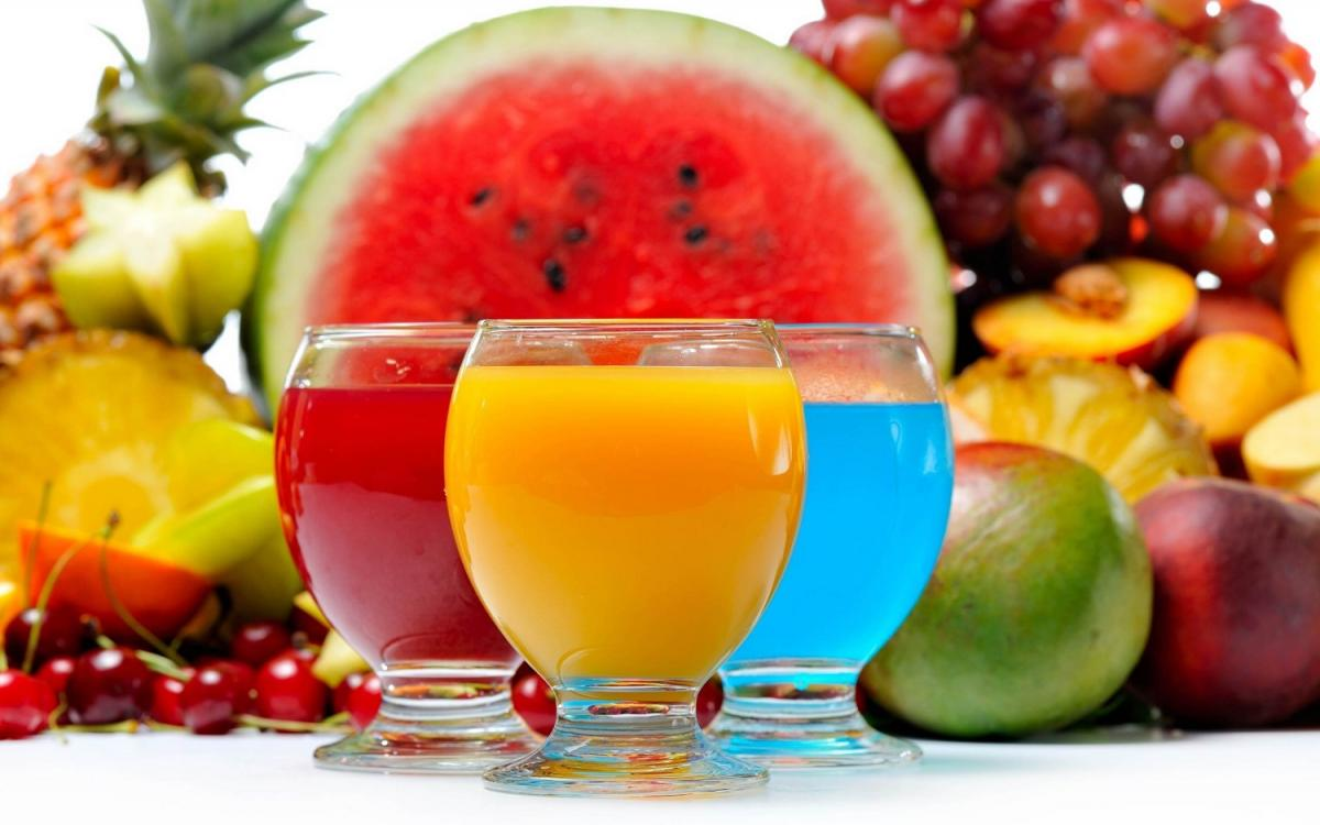 Этот «полезный» напиток мешает похудеть и приводит к набору веса