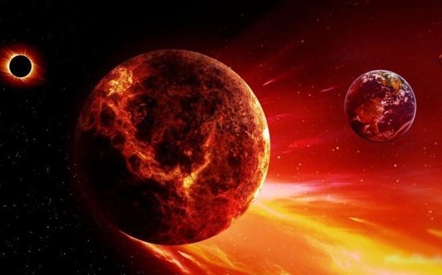 Конец света 2017: Нибиру ворвалась в Солнечную систему – НАСА в ужасе изучает видео