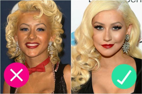 Плюс 10 лет к возрасту: самые грубые ошибки в макияже, которые беспощадно старят