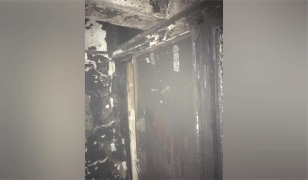 Трагедия в Подмосковье: пять человек погибли при пожаре