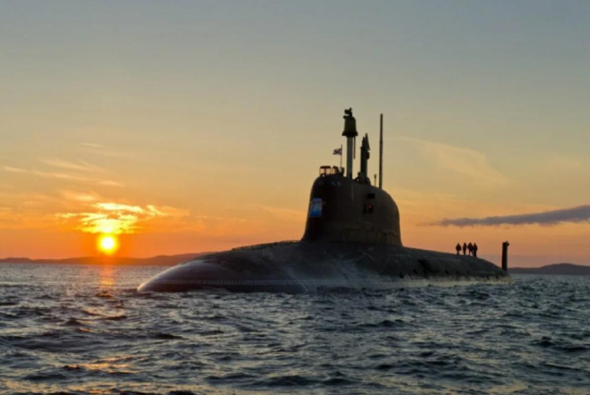 Адмирал объяснил, что стоит за сообщением об уязвимости российских подлодок