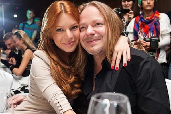 СМИ поговаривают о второй беременности Натальи Подольской