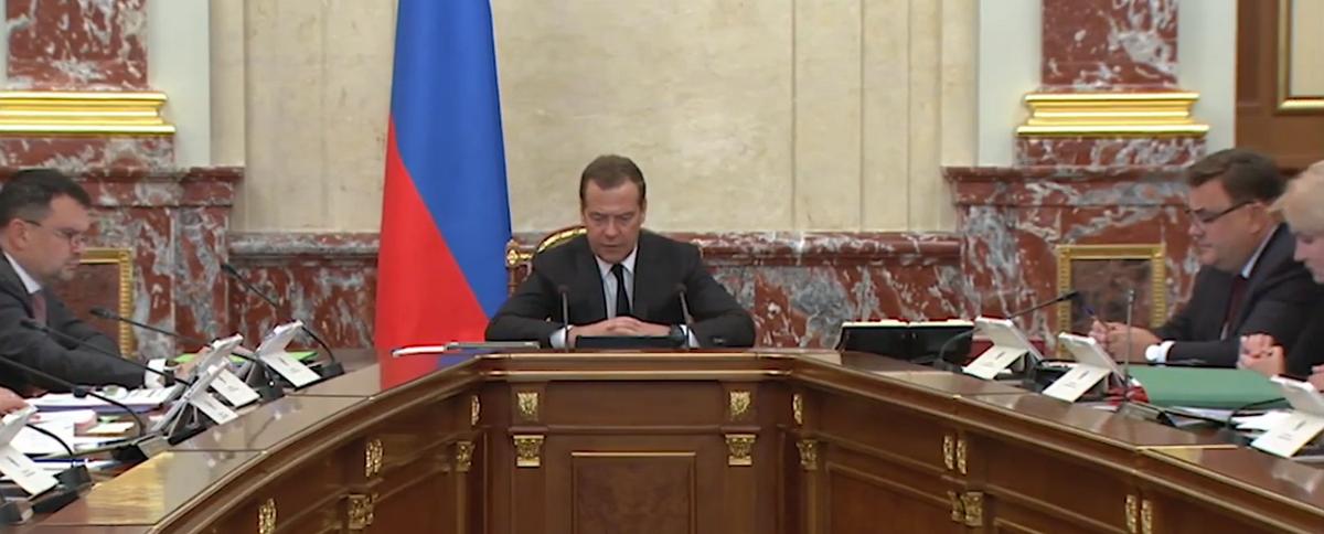 Правительство выделит 6 миллиардов рублей трем регионам