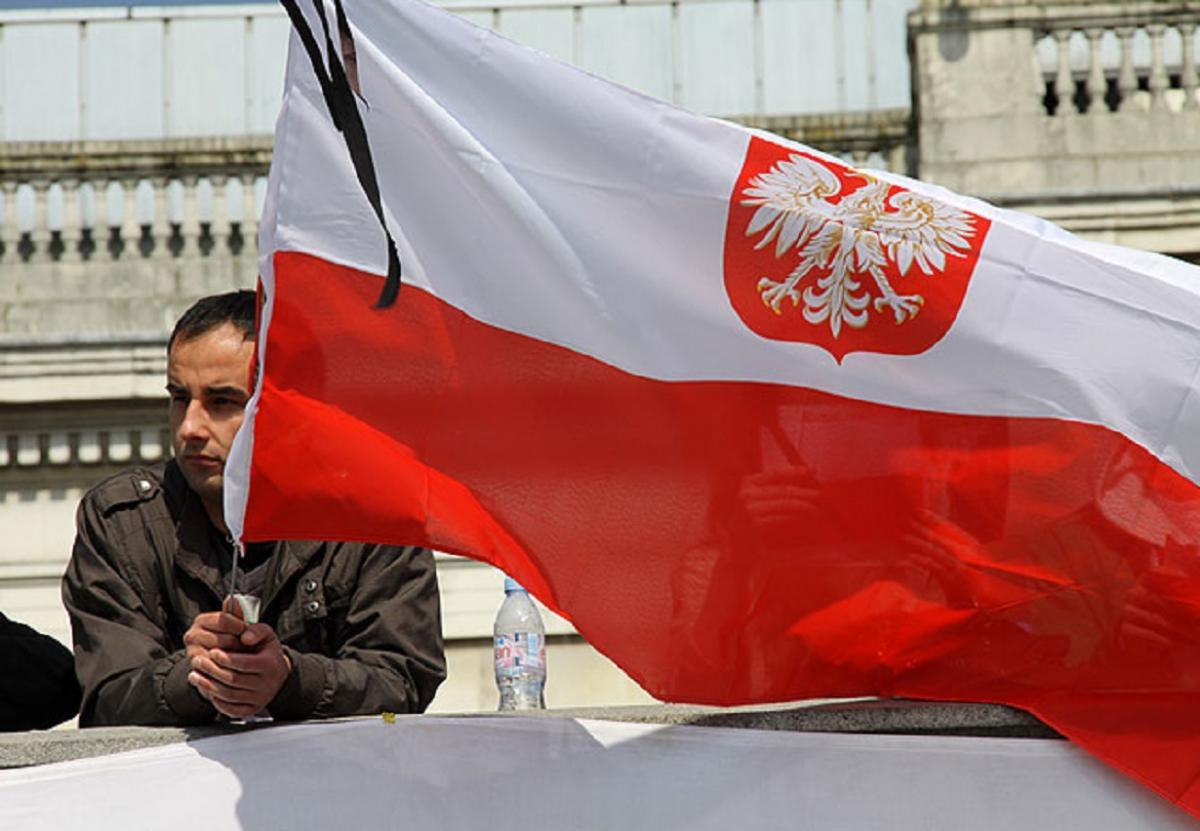Высылка из Москвы растрогала поляка