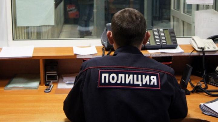 В Москве подросток, пришедший в школу с ножом, сдался полиции