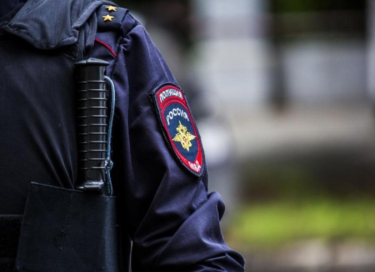 В Москве подозреваемый во взятке полицейский застрелил коллегу при задержании
