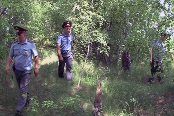 В Тюменской области нашли труп 17-летнего парня с пулей в животе