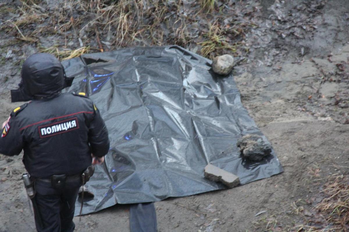 В Екатеринбурге нашли закопанным изуродованное тело мальчика