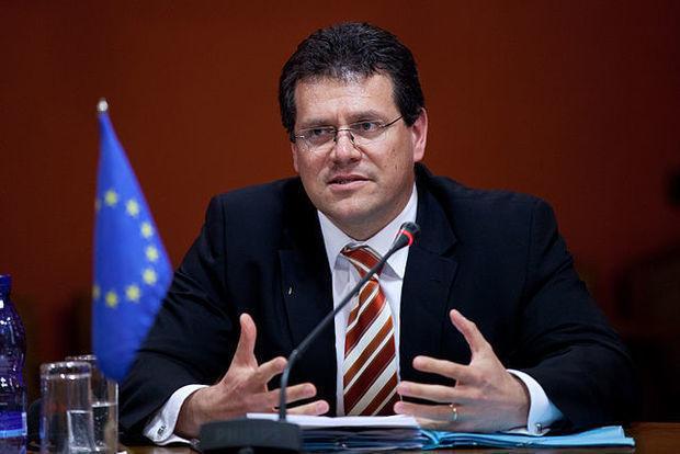 Еврокомиссия: Украина может остаться зимой без газа