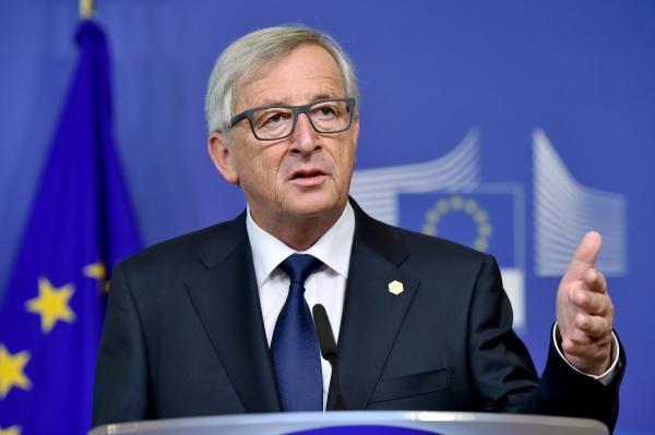 ЕС хочет снять с себя российские санкции