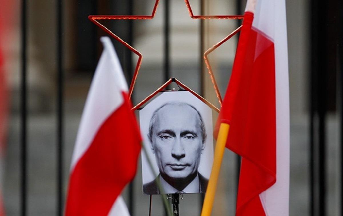 Немецкий политолог считает последнее решение Польши местью России и Путину