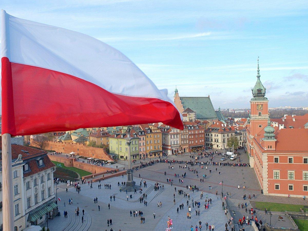 В Польше опубликовали секретные планы по России и Белоруссии
