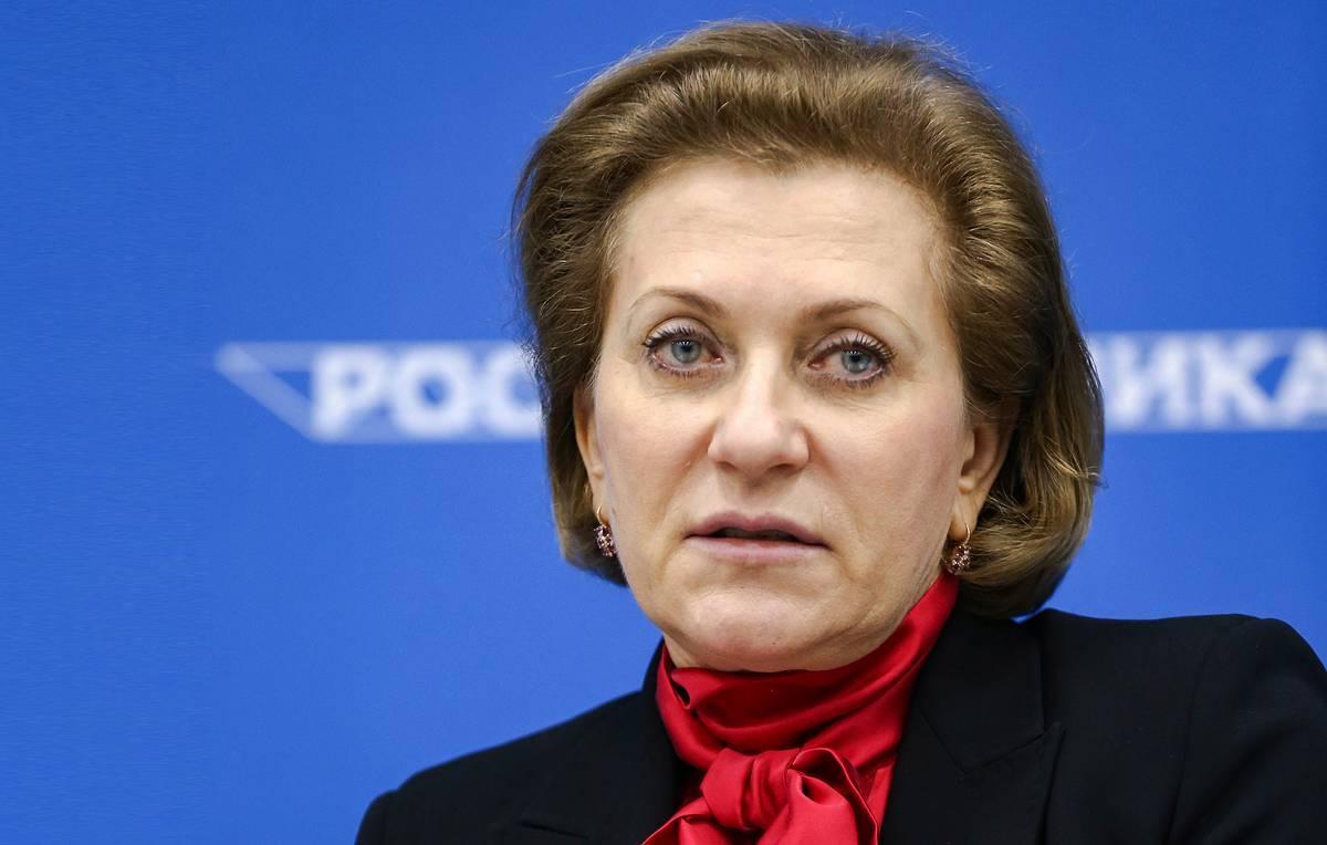 Попова сообщила о формировании новых штаммов коронавируса в России