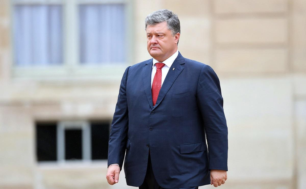 Американский бизнесмен утверждает, что Порошенко вывел с Украины не менее $8 млрд