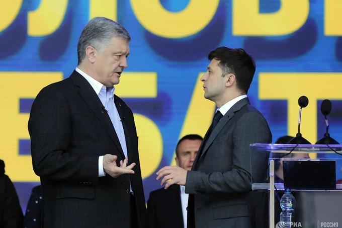 Порошенко пытались убить: в Киеве завели уголовное дело после дебатов с Зеленским