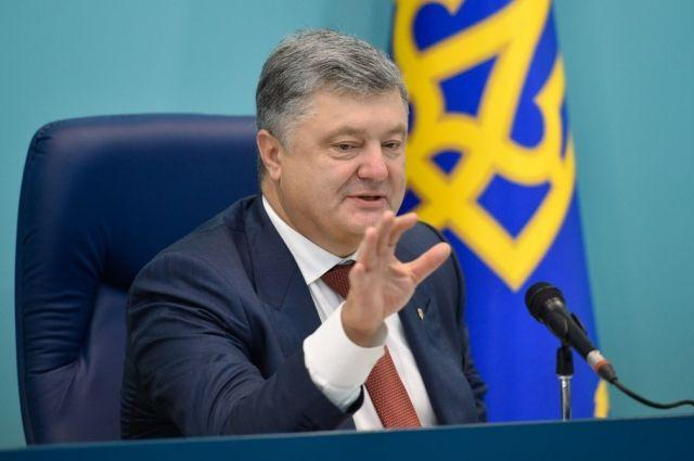 Порошенко сбежал с дебатов в Европарламенте, не выдержав критики