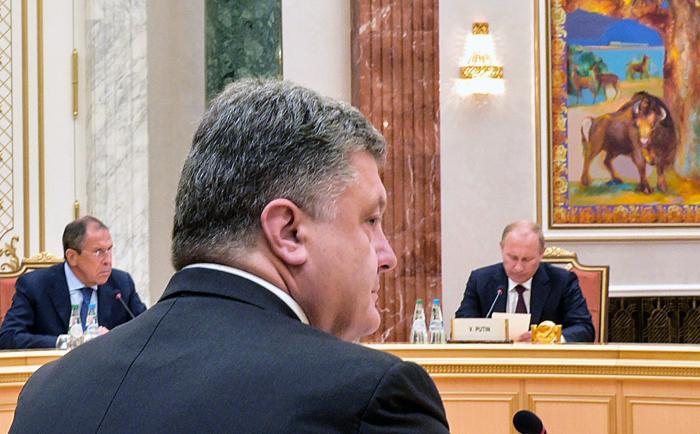 Москва сделала Киеву жесткое предупреждение по Донбассу