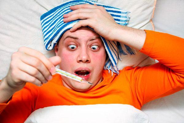 Последствия гриппа, которые могут привести к летальному исходу