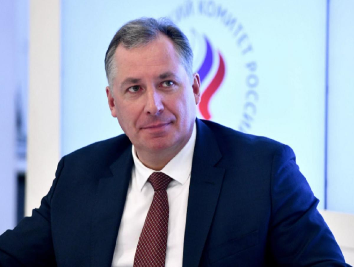 Глава ОКР назвал лучший ответ на нападки на российских спортсменов в Токио