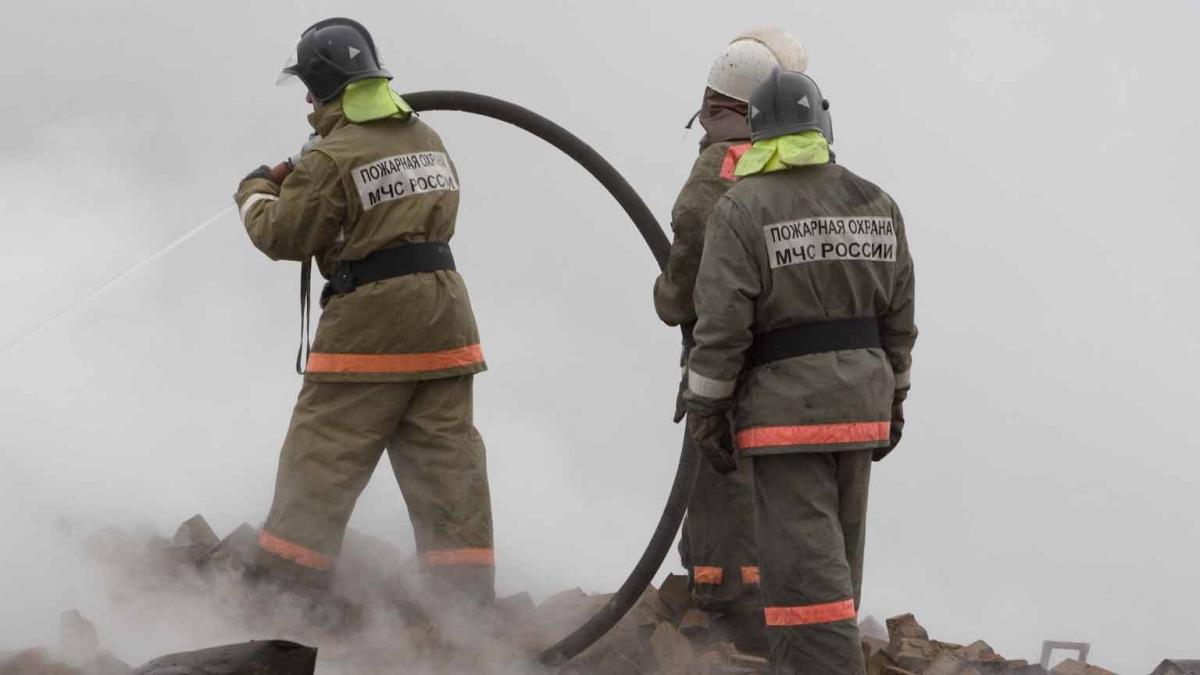 Источник: в гостинице в Геленджике взорвался газ