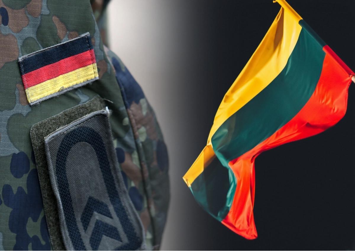Пушков оценил репутацию Германии после «подвигов» солдат НАТО в Литве