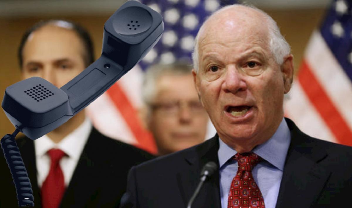 Звонок пранкеров вывел на откровения сенатора США