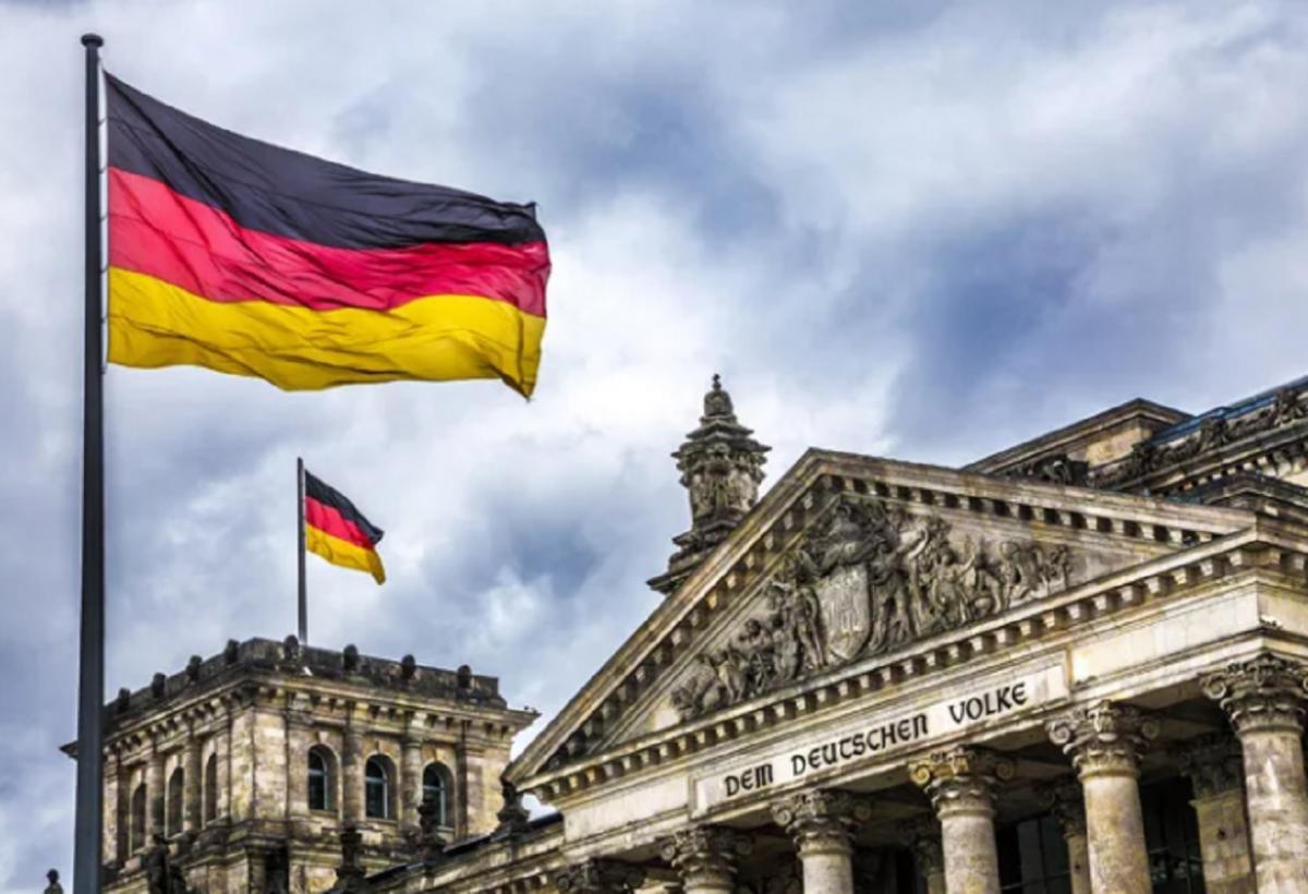 Заявление Германии по Донбассу