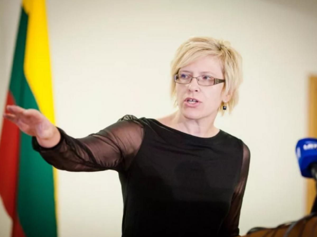 В Литве оценили ультиматум своего премьера против России
