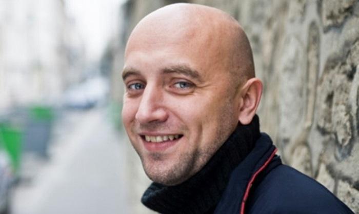 Прилепин улыбкой ответил на слова американского журналиста о роли России в мире