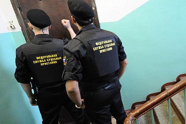 Приставам передали кредитные дела россиян на сумму 2 трлн рублей