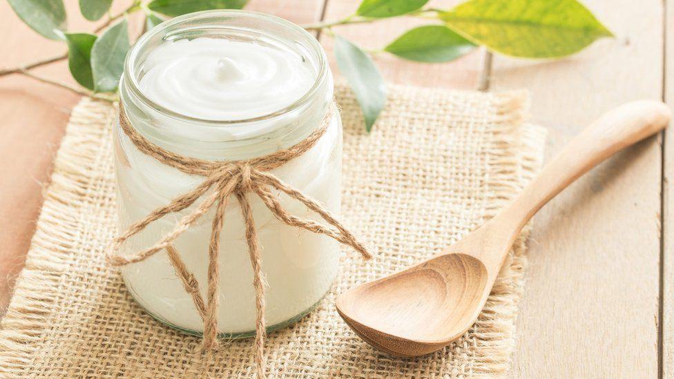 йогурт с пробиотиками