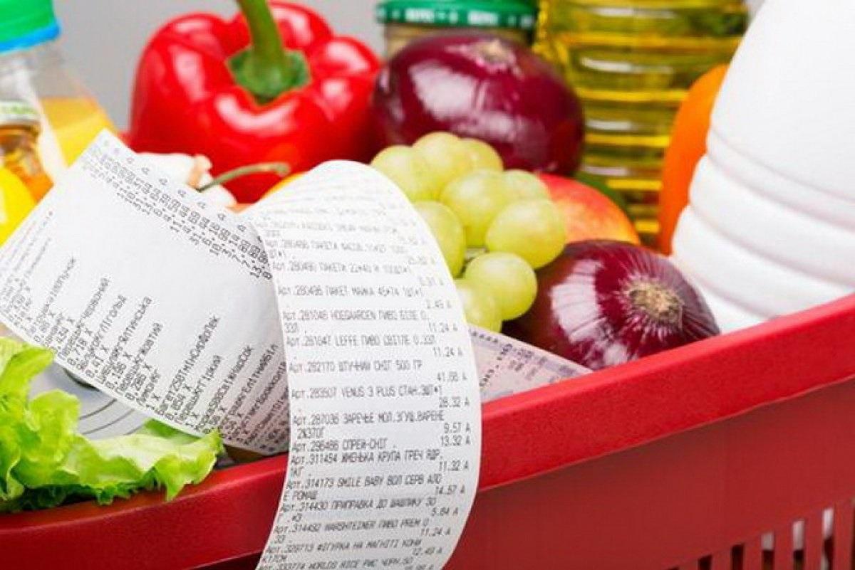 Волгоградская область цены Росстат продукты