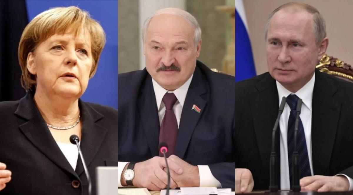 Просчет Запада, который углубит интеграцию Белоруссии с РФ