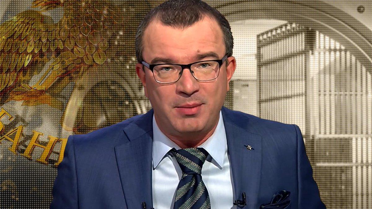 Юрий Пронько вспылил, когда узнал, кому чиновники будут помогать в кризис