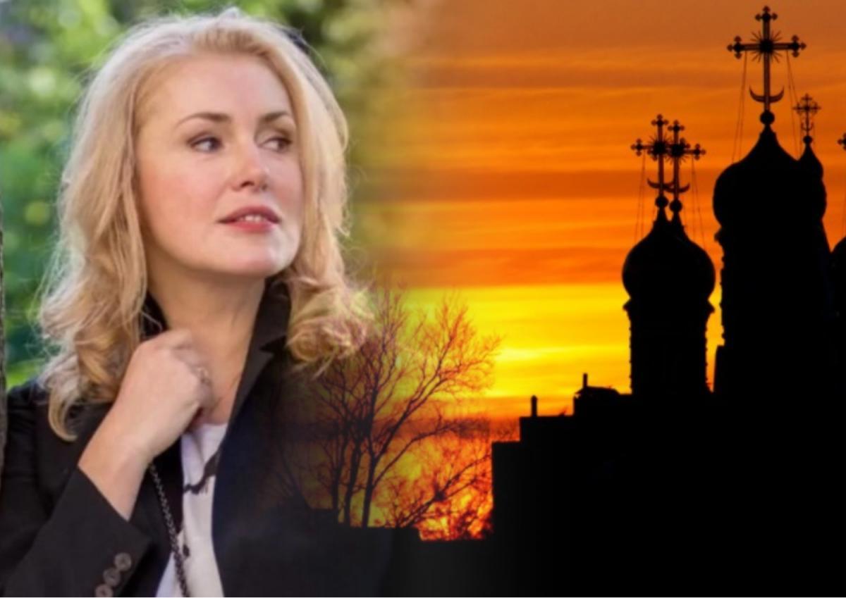 Мария Шукшина предсказание
