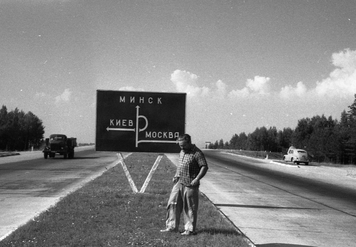 В России готовятся глобальные изменения в ПДД