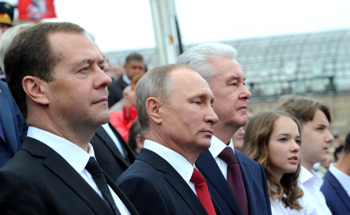 """Собянин заявил, что без мегаполисов регионы """"окунутся в нищету"""""""