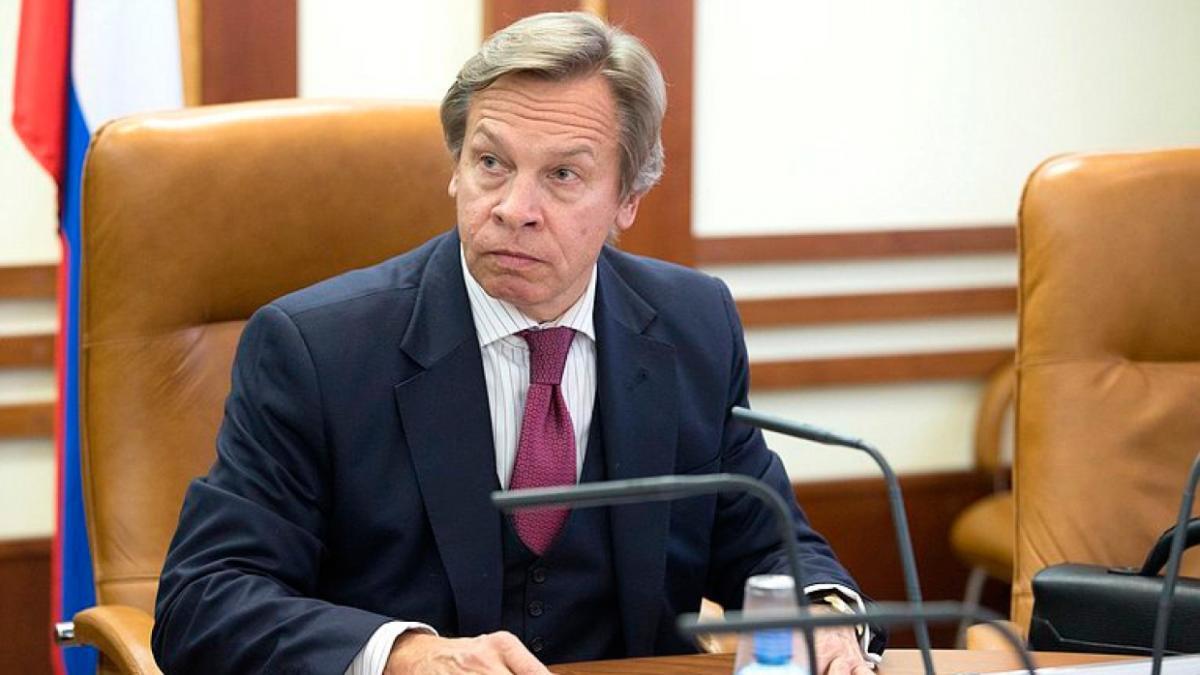 Пушков - в ответ на угрозы США: «Хейли переживает за судьбу боевиков Ан-Нусры