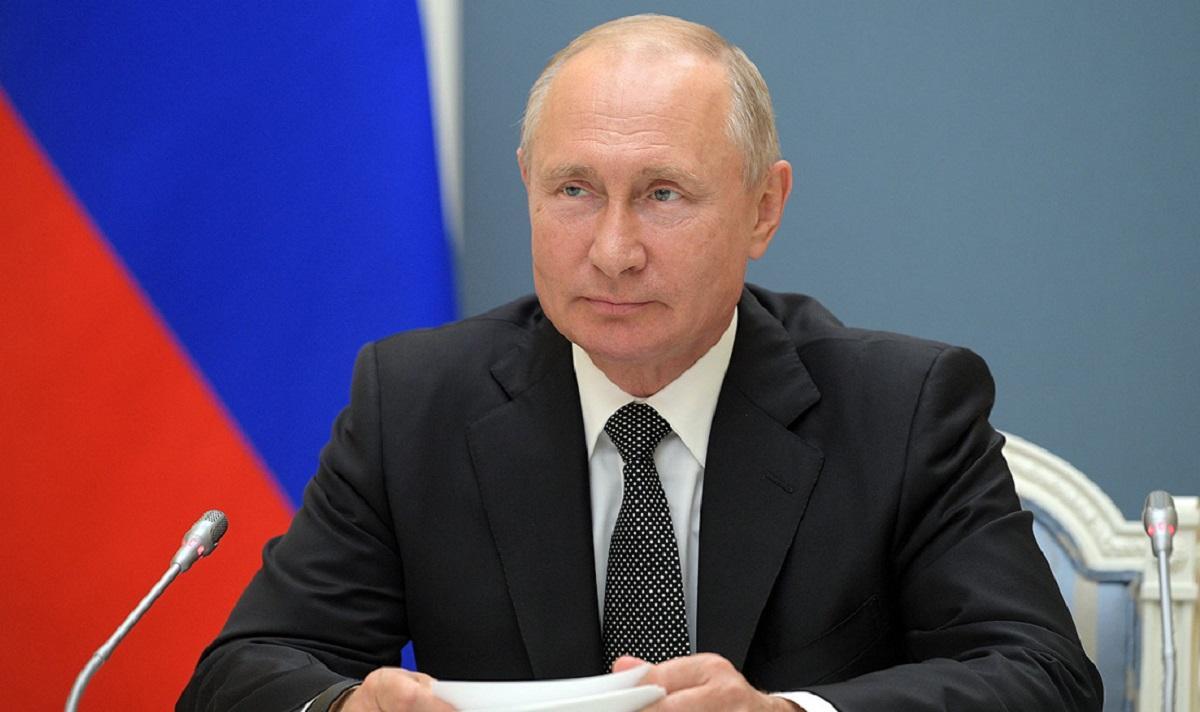 Путин Ближний Восток США