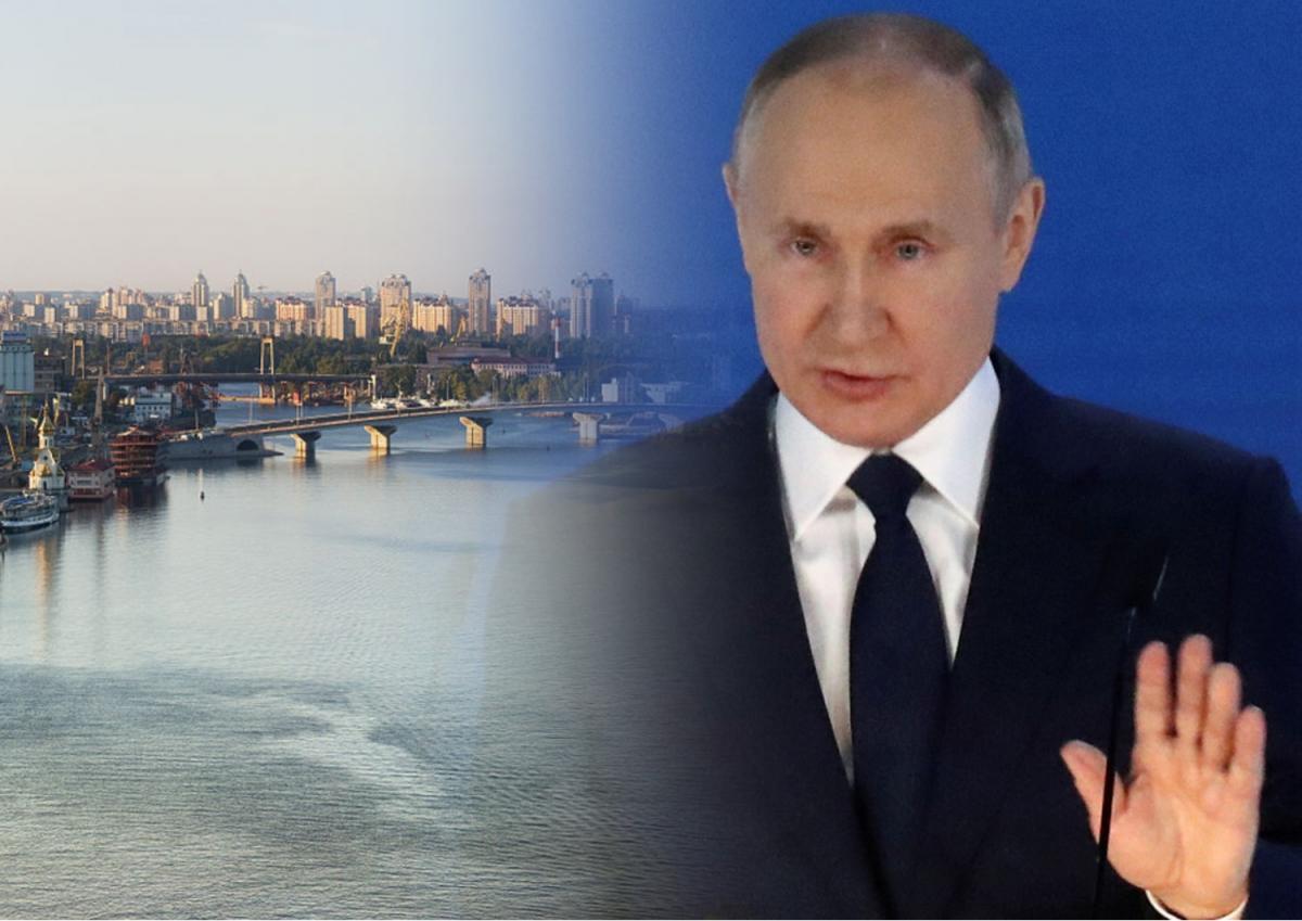 Прилепин намекнул, где именно Путин проведет «красную черту»