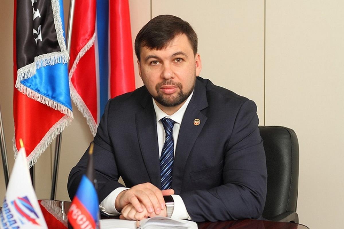 Глава ДНР сделал заявление о перемирии с Киевом