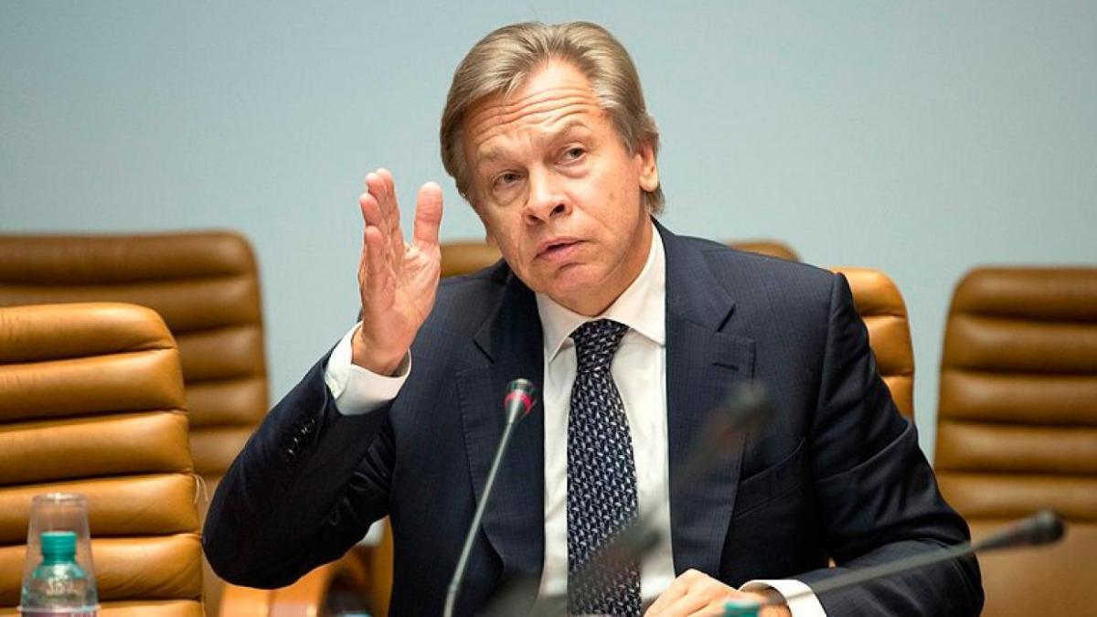 Пушков ответил Польше по поводу компенсаций за Вторую мировую