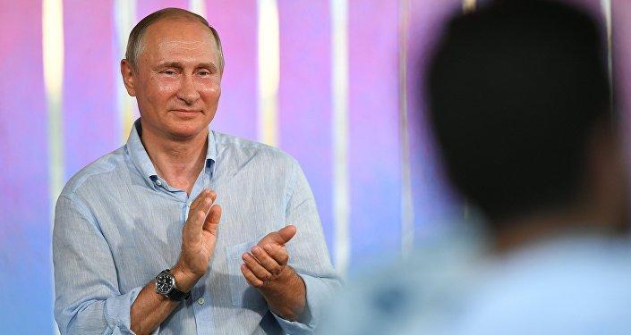 Британия бессильна помешать участию России в Олимпиад