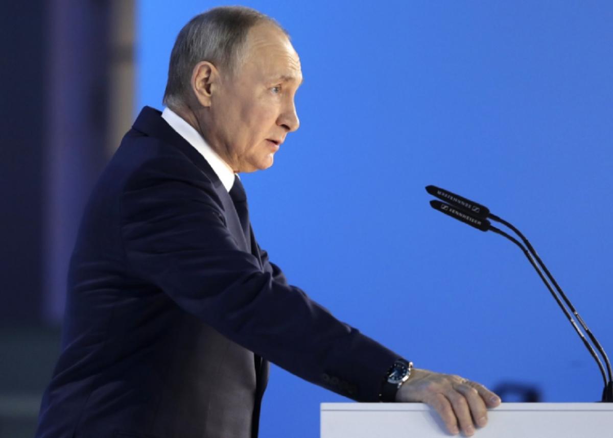 Путин поручил проработать допмеры поддержки малого и среднего бизнеса
